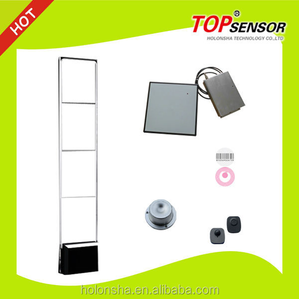 Hot Sale Top Sensor anti-shoplifting solutions anti theft gate