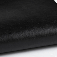 DE106Factory Promotion Synthetic Leather PU leather for Shoe