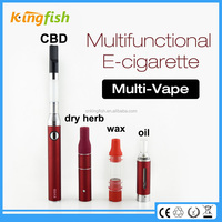 2015 hot selling 4 in 1multi-vape e-cigarette paypal accepted cleaning kit