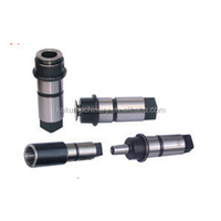 Drill And Tap Quick Change Collet