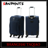 Wholesale travel luggage sets trolley case with 3 colors