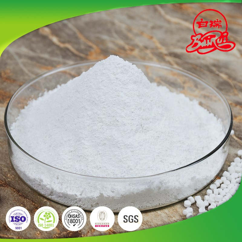 china manufactory industiral light CaCO3 Powder