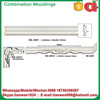PU interior decorative window trim / window cover /Curtain box