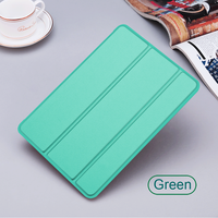 Screen Protector + Cleaning Cloth Super-Slim Absorbing Customized Shockproof pu leather tablet case&cover for iPad Pro 10.5