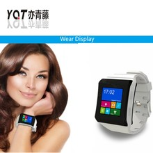 China Factory Wholesale Latest Phone Watch Hand Watch Mobile Phone Price Hot Brand Cell Phones EC720