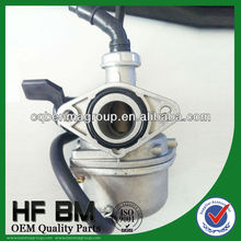 Carburator for 100cc Motorcycle, Japan KEIHIN Carburator for Cub-type Motorcycle DY100