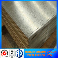 galvanized colorful roof tile sgcc dx51d astm a653 hot dip galvanized steel coil zinc coating galvanized sheets/ coil/ gi steel
