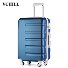 high quality aluminum royal polo trolley luggage China manufacturer