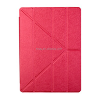 Transformers Folding Stand Cover Magnetic Leather Case For iPad mini 1 2 3 4 for iPad air for iPad 2 3 4