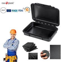 Waterproof plastic box for cutting tools RCPS 140