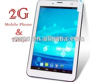 CHEAP factory direct sales 7inch dual-core GSM phone tablet pc