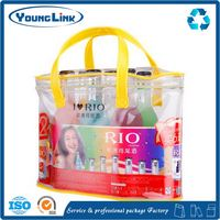 plastic pen packaging bag