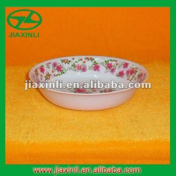 Melamine Salad Bowl for Brasil