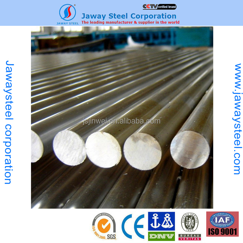304 stainless steel bright round bars