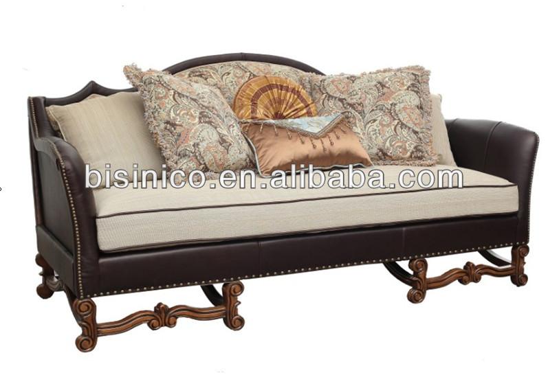 antiguo sofá árabe conjunto para sala de estar con muebles de madera ...