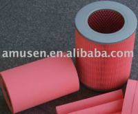 Iran Automobile filter paper