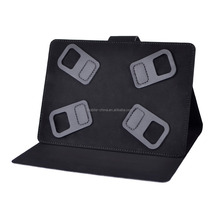 "Premium 8""inch 360 rotating Universal tablet leather case Cover"