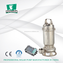 PUMPMAN oil filling taifu water pump solar power system water pump