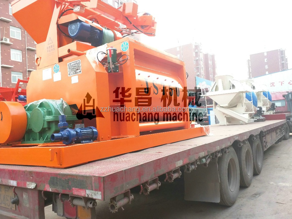 10% Large discount price of small concrete batching plant,mini portable concrete batching machine,cement batching plant