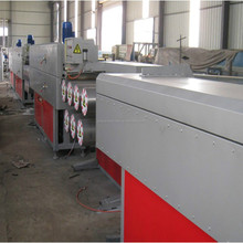 Plastic polyester brush filament extruder machine extrusion line