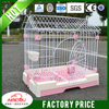 16 years Manufacurer iron fence dog kennel