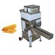 Large capacity fresh corn seed removing machine