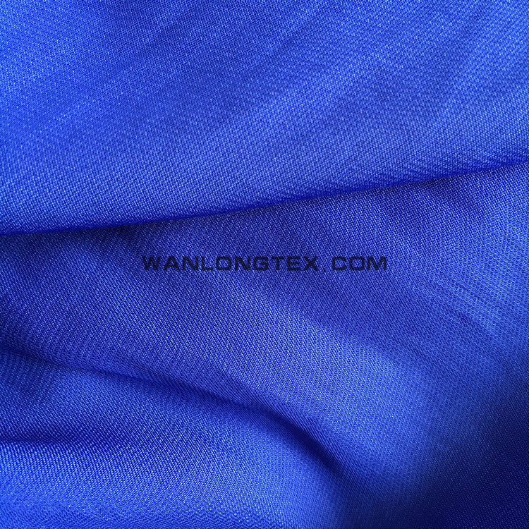 Antananarivo georgette fabric for party dress