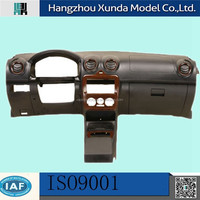 zhejiang high precision and quick auto instrument panel prototype