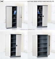 china furniture office steel cabinet in dubai/steel cabinet locker/steel cabinet manufacturer