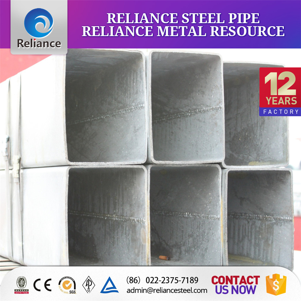 GI Steel Pipe schedule 80 galvanized pipe Best After-Sales Service galvanized iron pipe price