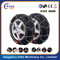 Combined Tire Chain Manufacturer