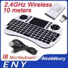 92 keys 2.4GHz wireless I8 Touchpad Tv Universal Remote Control Codes