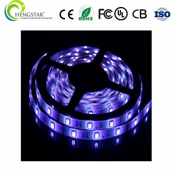 Hot sale factory direct price 2835 double lines strip s type led light