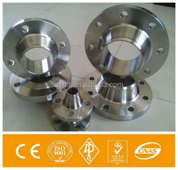 ansi flange b16.5 alloy steel 10 inch class 150 welding neck flange