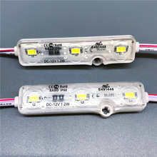 3 Year Warranty <strong>1w</strong> Side Emitting High Power <strong>Led</strong> <strong>Module</strong> For Lighting Box