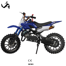 Fashionable 49cc motorcycle off road 2 stroke dirt bike for kids