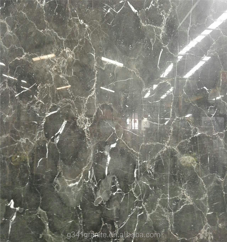 double black marble Cloudy/ Pure white/ Milky/ Black marble Need for black roses marble