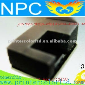 color toner cartridge toner chips for Xerox Phaser 6110 manufacture reset toner chips