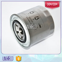 Automotive oil filter element for Mitsubishi Isuuzu Md031805 8-94201942-0