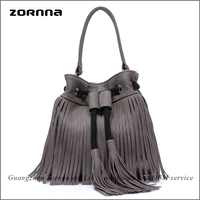 2016 Wholesale Elegant hobo tassel style handbags under 20