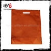 Low price laminated nonwoven bag, screen printing nonwoven pouch, nonwoven drawstring bag