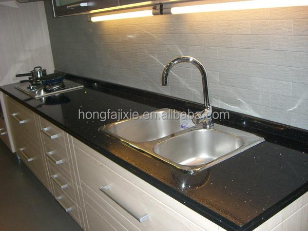 White mirror fleck quartz stone countertop sparkle white - Top cucina quarzite ...