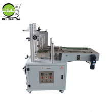 China Manufacturers Semi-automatice Tissue Small Box Paper Hot Melt Gluing Machine At A Low Price