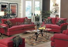 Wholesale high quality living room furniture european style sectional sofa