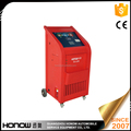 HO-L800 Car a/c refrigerant recycling recharging and recovery machine