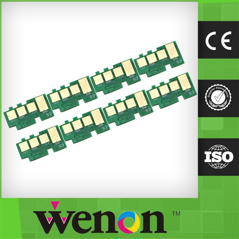 Reset chip for Samsung M3370 toner cartridge chip