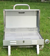 industrial bbq gas grill outdoor kitchen