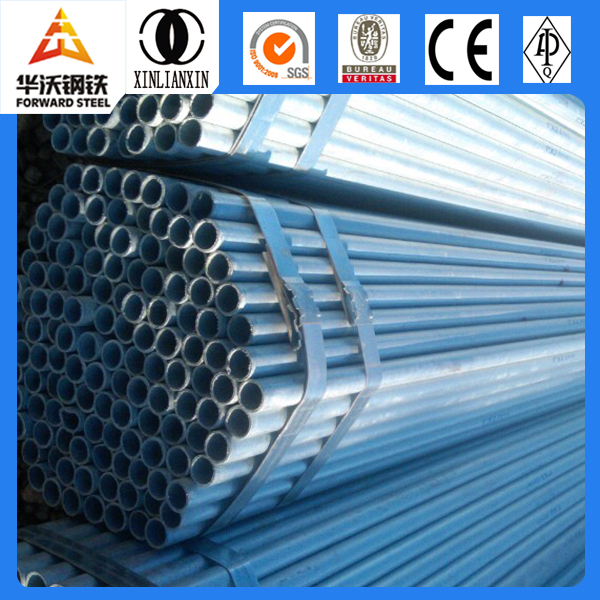14 inch carbon galvanized steel pipe sizes for drinking water