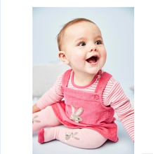 Smile Model Spanish Baby Girls Deer Pink Lovely Boutique Romper Clothing
