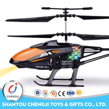 Hot selling new product mini kids toys outdoor 2 channel rc helicopter cheap